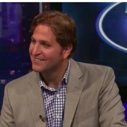 Peter Schrager on Muck Rack