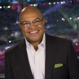 Mike Tirico on Muck Rack