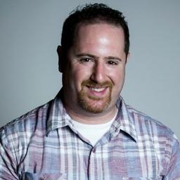 Josh Katzowitz on Muck Rack