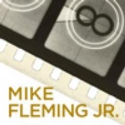 Mike Fleming Jr on Muck Rack