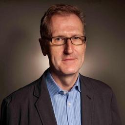 John Gapper on Muck Rack