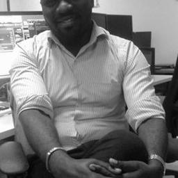 David Malingha Doya on Muck Rack