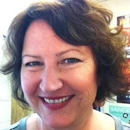 Lisa Tsering on Muck Rack