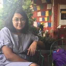 Krutika Behrawala on Muck Rack