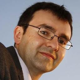 Ismael Nafría on Muck Rack