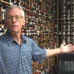 Jim Gordon on Muck Rack