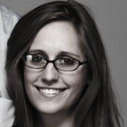 Katy Steinmetz on Muck Rack