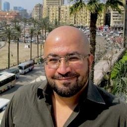 Ashraf Khalil on Muck Rack