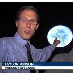 Taylor Vinson on Muck Rack