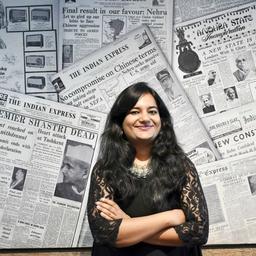 Ayesha Tabassum S Journalist Portfolio Muck Rack