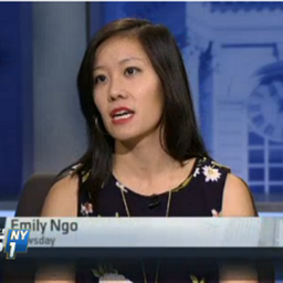 Emily Ngo on Muck Rack