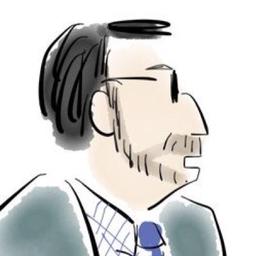 Scott Stein on Muck Rack