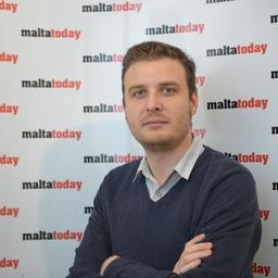 Matthew Vella on Muck Rack