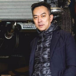 Kenneth Li on Muck Rack