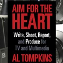 Al Tompkins on Muck Rack
