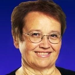 Joan Morris on Muck Rack