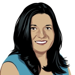 Indira Lakshmanan on Muck Rack