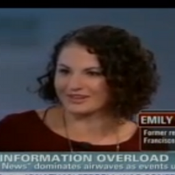 Emily Cadei on Muck Rack