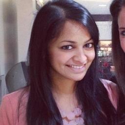 Nisha Chittal on Muck Rack