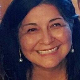 Angela Gonzales on Muck Rack