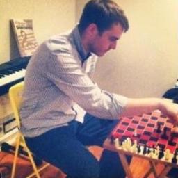 Matt Fuller on Muck Rack