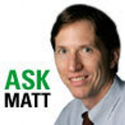 Matt Krantz on Muck Rack