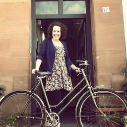 Julie-Anne Barnes on Muck Rack