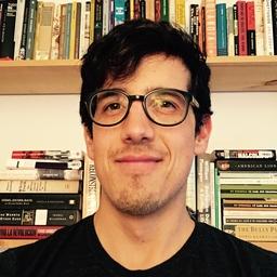 Alex Cuadros on Muck Rack