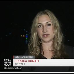 Jessica Donati on Muck Rack