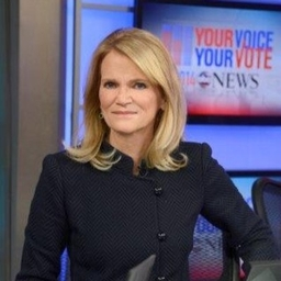 Martha Raddatz on Muck Rack