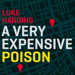 Luke Harding on Muck Rack