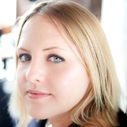 Kirsten Palladino on Muck Rack