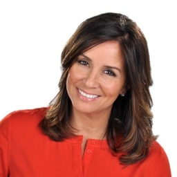 WCPO-TV Anchor Tanya O'Rourke photo
