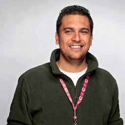 Kareem Elgazzar on Muck Rack