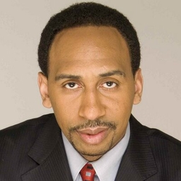 Stephen A. Smith on Muck Rack