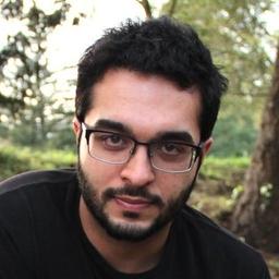 Talal Ansari on Muck Rack