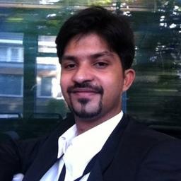 Supreeth Sudhakaran on Muck Rack