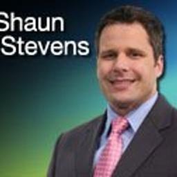 Shaun Stevens on Muck Rack