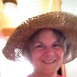 Rosemary Parker on Muck Rack