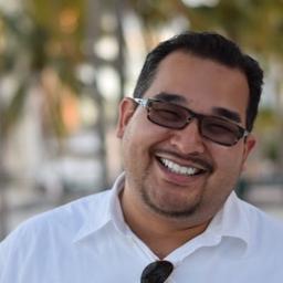 Joe Ruiz on Muck Rack