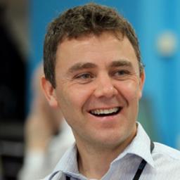 Darren Thwaites on Muck Rack