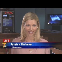 Jessica Hartman on Muck Rack