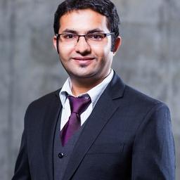 Rajneesh Bhandari on Muck Rack