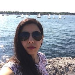 Shirin Jaafari on Muck Rack