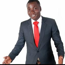 Brian Mugenyi on Muck Rack