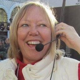 Peggy Phillip on Muck Rack