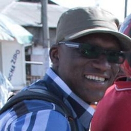 Ray Naluyaga on Muck Rack
