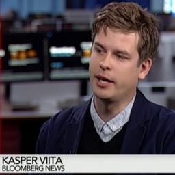 Kasper Viita on Muck Rack