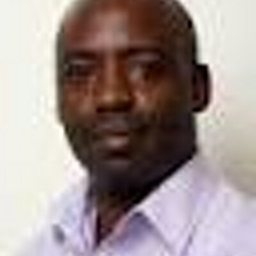 Solomon Mugera on Muck Rack