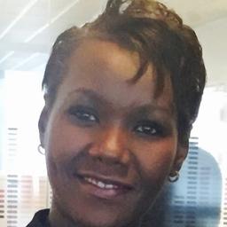 Sophie Ikenye on Muck Rack